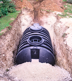 Specialist Drainage Services Warrington